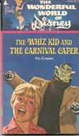 The Whiz Kid and the Carnival Caper  (The Whiz Kid and the Carnival Caper )