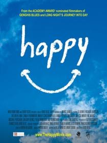 Happy - Você é Feliz? - Poster / Capa / Cartaz - Oficial 1