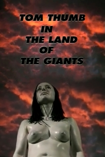 Tom Thumb In The Land Of The Giants - Poster / Capa / Cartaz - Oficial 1