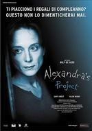A Vingança de Alexandra (Alexandra's Project)