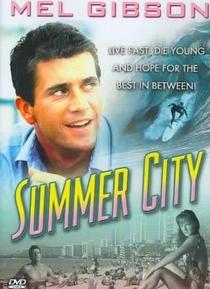 O Último Verão - Poster / Capa / Cartaz - Oficial 1
