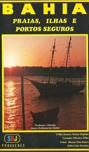Bahia - Praias, Ilhas e Portos Seguros - Poster / Capa / Cartaz - Oficial 1