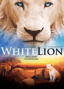 Leão Branco - Poster / Capa / Cartaz - Oficial 2