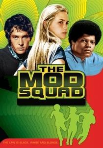 Mod Squad - Poster / Capa / Cartaz - Oficial 1