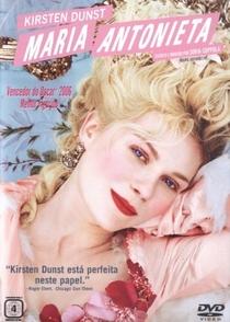 Maria Antonieta - Poster / Capa / Cartaz - Oficial 2