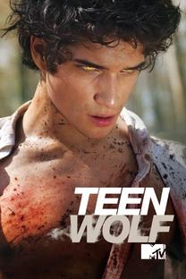 Teen Wolf (5º Temporada) - Poster / Capa / Cartaz - Oficial 2