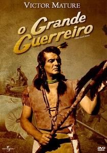 O Grande Guerreiro - Poster / Capa / Cartaz - Oficial 4
