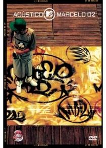 Acústico MTV - Marcelo D2 - Poster / Capa / Cartaz - Oficial 1