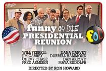 Presidential Reunion - Poster / Capa / Cartaz - Oficial 1