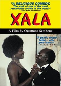 Xala / The Curse - Poster / Capa / Cartaz - Oficial 1