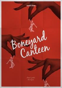 Boneyard Canteen - Poster / Capa / Cartaz - Oficial 1