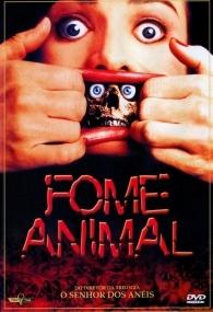 Fome Animal - Poster / Capa / Cartaz - Oficial 1