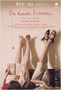 As Duas Irenes - Poster / Capa / Cartaz - Oficial 1