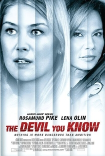The Devil You Know - Poster / Capa / Cartaz - Oficial 1