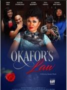 Okafor's Law (Okafor's Law)