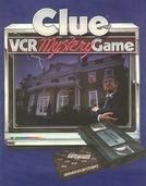 Clue VCR Mystery Game (Clue VCR Mystery Game)