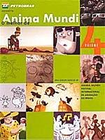 O melhor de Anima Mundi: vol. 4 - Poster / Capa / Cartaz - Oficial 1