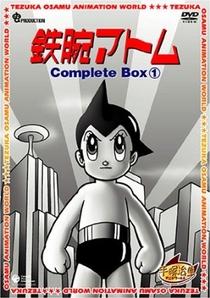 Astroboy - Poster / Capa / Cartaz - Oficial 4