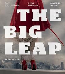 The Big Leap - Poster / Capa / Cartaz - Oficial 1