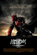 Hellboy II: O Exército Dourado (Hellboy II: The Golden Army)