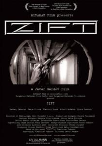 Zift - Poster / Capa / Cartaz - Oficial 1