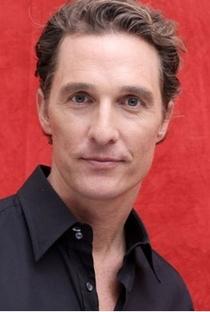 Matthew McConaughey - Poster / Capa / Cartaz - Oficial 5