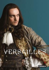 Versailles (1ª Temporada) - Poster / Capa / Cartaz - Oficial 2