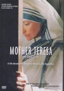 Madre Tereza de Calcutá - Poster / Capa / Cartaz - Oficial 3