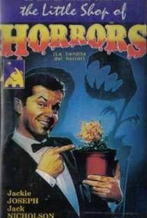 A Loja dos Horrores - Poster / Capa / Cartaz - Oficial 5