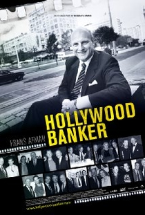 Hollywood Banker - Poster / Capa / Cartaz - Oficial 1