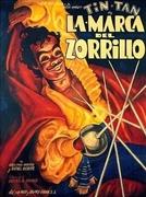 O Filhote do Zorro (La marca del zorrillo)