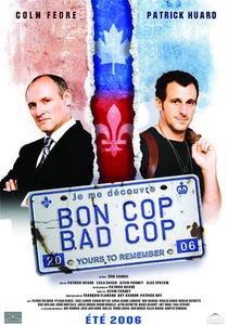 Bom Policial, Mal Policial - Poster / Capa / Cartaz - Oficial 5
