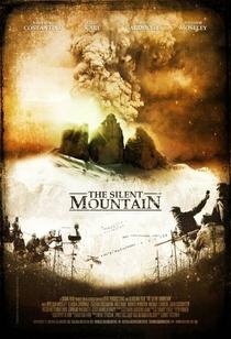 O Silêncio da Montanha - Poster / Capa / Cartaz - Oficial 2
