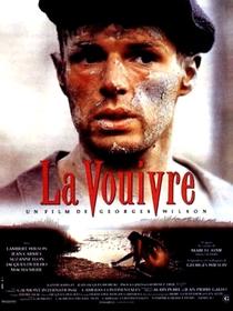 La Vouivre - Poster / Capa / Cartaz - Oficial 1
