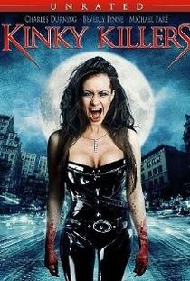 Kinky Killers - Poster / Capa / Cartaz - Oficial 1