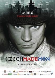 Homem Tcheco - Poster / Capa / Cartaz - Oficial 1