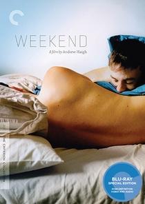 Weekend - Poster / Capa / Cartaz - Oficial 8