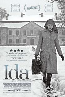 Ida - Poster / Capa / Cartaz - Oficial 1