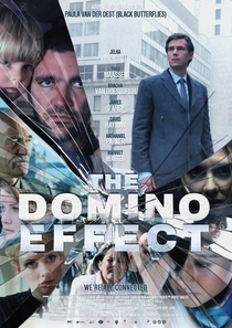 The Domino Effect - Poster / Capa / Cartaz - Oficial 1