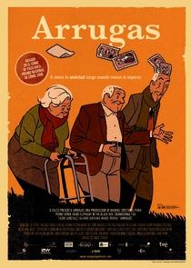 Rugas - Poster / Capa / Cartaz - Oficial 1