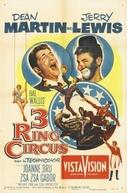 O Rei do Circo (3 Ring Circus)