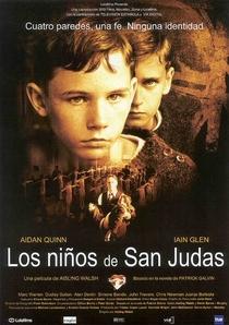 O Inferno de São Judas - Poster / Capa / Cartaz - Oficial 6