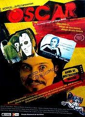 Oscar - Poster / Capa / Cartaz - Oficial 1