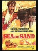 A cinco passos da morte (Sea of sand)