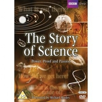 A História da Ciência - Poster / Capa / Cartaz - Oficial 2