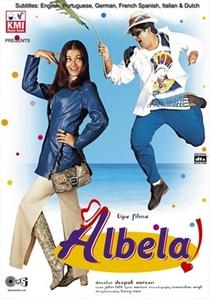 Albela - Poster / Capa / Cartaz - Oficial 4