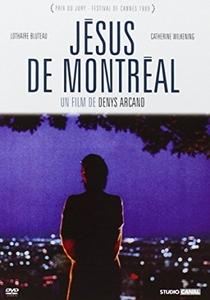 Jesus de Montreal - Poster / Capa / Cartaz - Oficial 3