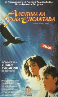 Aventura Na Ilha Encantada - Poster / Capa / Cartaz - Oficial 2