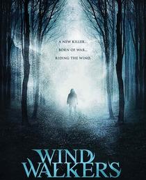 Wind Walkers - Poster / Capa / Cartaz - Oficial 1