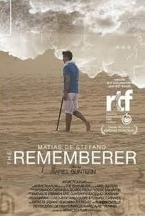 Guardião de Memórias - Poster / Capa / Cartaz - Oficial 1